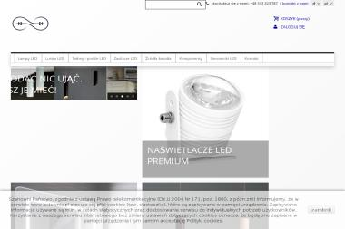 DDMAX - Lampy Gdańsk