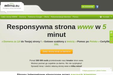 Ceferty Sp. z o.o. - Internet Wrocław