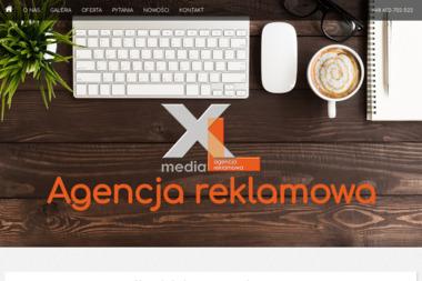 Mediaxl - Copywriter Bydgoszcz
