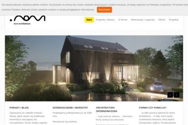 NOVI Architektura - Badanie Geotechniczne Wrocław