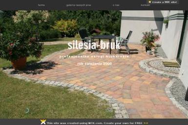 Silesia Bruk - Firma Fotowoltaiczna Czyżowice