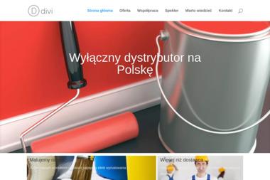 SPEKTER - Urządzenia, materiały instalacyjne Wielgie