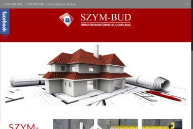 Usługi marketingowe i budowlane Marceli Szyma - Zabudowa balkonu Dankowice