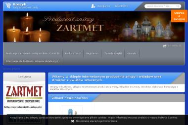 ZARTMET Sp.J.