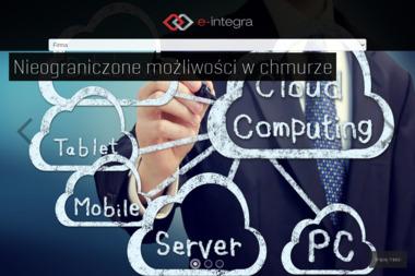 E-integra Sp. z o.o. - Firma IT Płock