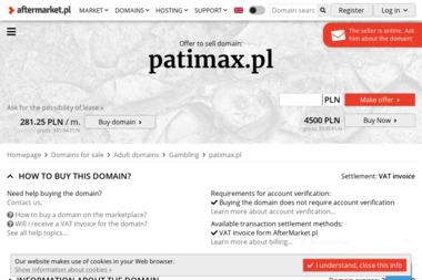Patimax Zbigniew Chomiuk - Ocieplanie Pianką PUR Włodawa