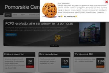 Pomorskie Centrum Przetwarzania Danych Sp. z o.o - Call Center Gdańsk