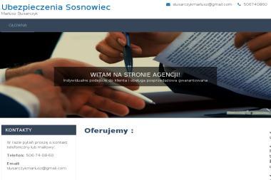 Agencja PERFECTIO Mariusz Ślusarczyk - Fundusze Inwestycyjne Sosnowiec