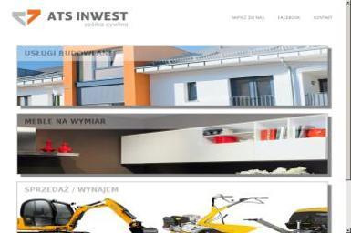 ATS Inwest sc. - Remonty mieszkań Rybnik