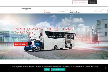 MDC Sp. z.o.o - Firma transportowa Koszalin