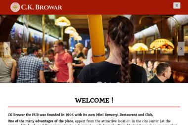 CK Browar Sp. z o.o. - Zespół Muzyczny Kraków