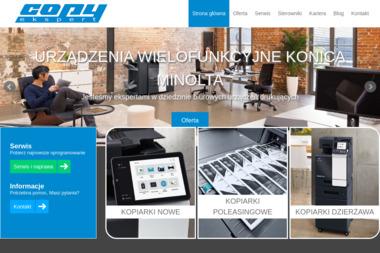 CopyEkspert S.C. - Kserokopiarki Wrocław