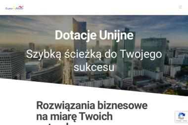 Fundacja Euro-Most - Dofinansowania Unijne Warszawa