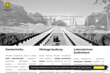 Firma Geologiczna Felkel & Guś - Geolog Poznań