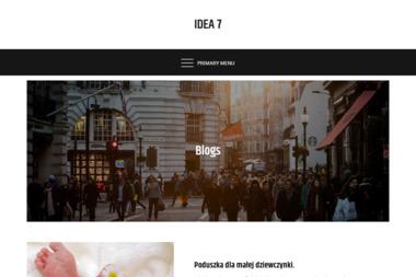 IDEA7 - Sklep internetowy Bydgoszcz