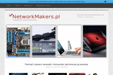 NetWork Makers Piotr Szpera - Studio Graficzne Godziesze