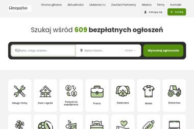 Omega Plus - Ochrona środowiska Wrocław