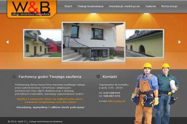 W&B S.C. - Energia Geotermalna Jastrzębie Zdrój