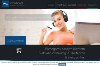 Wmarket - Internet Olsztyn