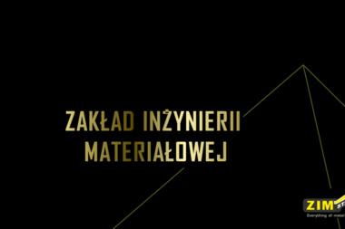 Z.P.U. Zimat Zbigniew Malec - Balustrady Tarasowe Warszawa