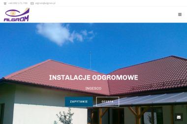 Algrom - Pogotowie Elektryczne Żabia Wola