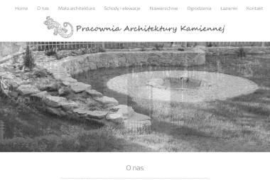 Pracownia Architektury Kamiennej - Montaż Ogrodzeń Panelowych Warszawa