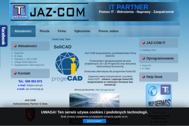JAZ-COM - Programista Choszczno