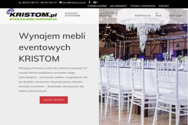 KrisTom-Remo - Glazurnik Lodz