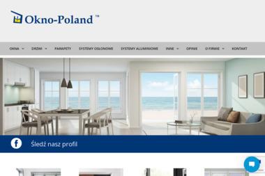 FHU Weller Okno-Poland - Okna aluminiowe Zabrze