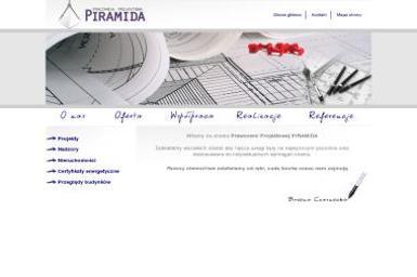 Pracownia Projektowa Piramida - Kierownik Budowy Krapkowice