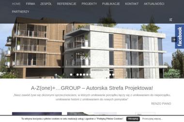 A-Z(one)+...GROUP - Nadzór Budowlany Wrocław