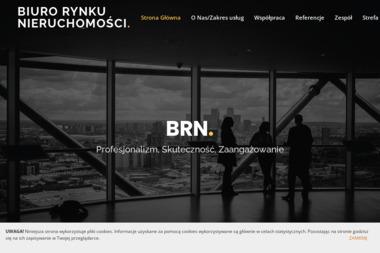 Biuro Rynku Nieruchomości - Transport Gruzu Warszawa