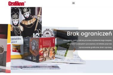 Drukarnia i Wydawnictwo Grafikon - Ulotki Wadowice