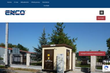 ENCO Sp. z o.o. - Hurtownia elektryczna Warszawa