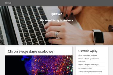 IPrawo - Radca prawny Dąbrowa Górnicza