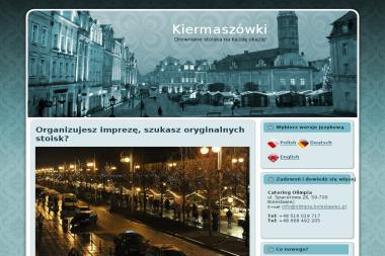 Kiermaszowki.pl - Agencje Eventowe Boleslawiec