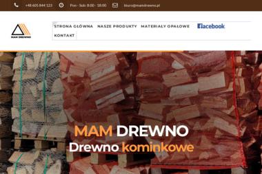 M.A.M. Drewno - Podłogi drewniane, panele  Gniezno