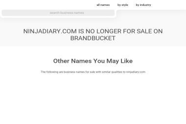 NinjaDiary.com - Hosting, kolokacja Rypin