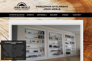 Jawa Mebla - Meble na wymiar Wieliczka