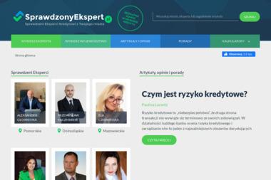 Open Finance S.A. - Doradcy Finansowi Gdańsk