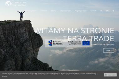 TERRA TRADE - Chemia Krzeszowice