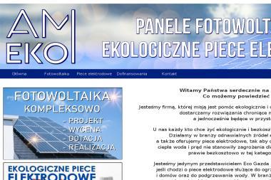 AM-EKO Agnieszka Ostry - Pompy ciepła Ruda Śląska