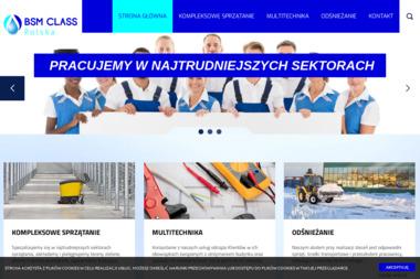 BSM CLASS SP.Z O.O - Pompy Ciepła Mielec
