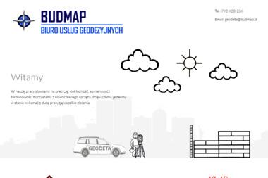 BUDMAP - Biuro Usług Geodezyjnych - Konstrukcje stalowe Lublin