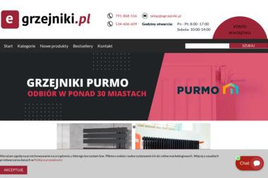Egrzejniki.pl Sp. z o.o. - Urządzenia, materiały instalacyjne Tarnów