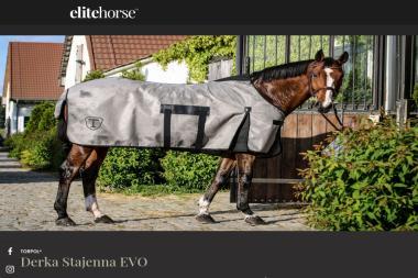 PPHU Elite Horse - Firma transportowa Sopot