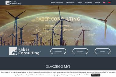 Faber Consulting Lublin - Fundusze Unijne Lublin