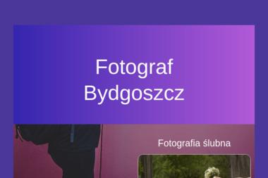 Arkadiusz Kubiak Fotografia ślubna - Zdjęcia do dokumentów Bydgoszcz