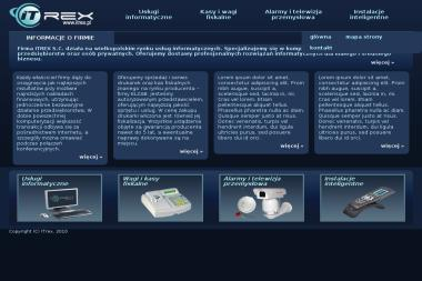 ITREX Sp. z o.o. - Firmy budowlane Września
