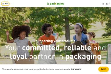LC Packaging B.V. - Opakowania dla rolnictwa Nieuwerkerk aan den IJssel
